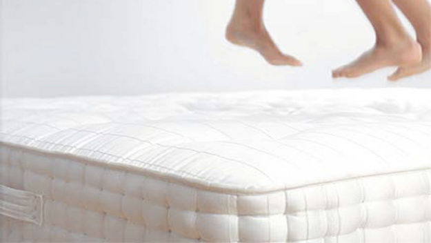 Mattress credit heals lg a0