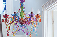 chandelier. How To Get The Best Home Lighting
