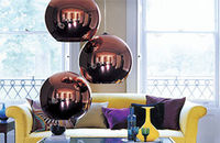 light balls. How To Get The Best Home Lighting