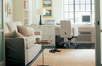 home office. How To Get The Most Out Of Your Spare Room