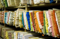 Choose Your Fabric And Heading Tape