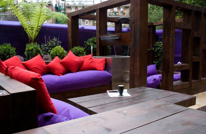Garden Makeovers: Real Gardens For Inspiration, Ideas & Advice ...