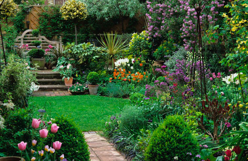 301 moved permanently for Garden makeover ideas
