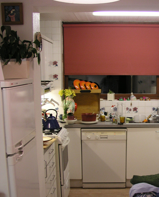301 moved permanently for Galley kitchen makeovers before and after