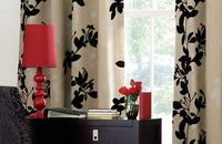 Next curtains. Patterned curtains buyer's guide