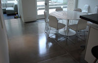 Concrete. Hard Flooring Guide: Concrete
