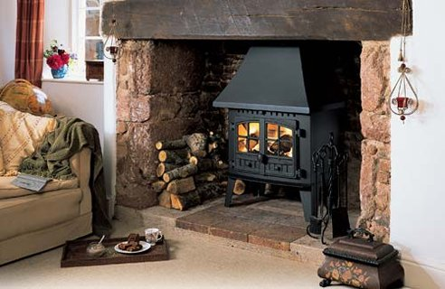 30 Wood Burning & Multi-Fuel Stoves - Channel4 - 4Homes