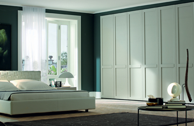 Buyer 39 s guide to fitted wardrobes channel4 4homes for B q bedrooms fitted