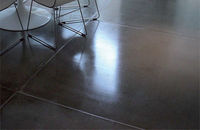 Concrete Flooring. Hard Flooring Guide: Concrete