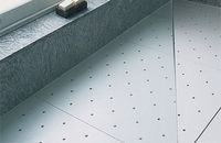 Corian. Hard Flooring Guide: Corian