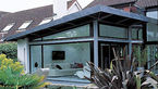Glass Extension - Photo Paul Massey. Extension Rules have changed