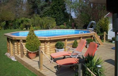 Swimming Pools: A Buyer's Guide - Channel4 - 4Homes