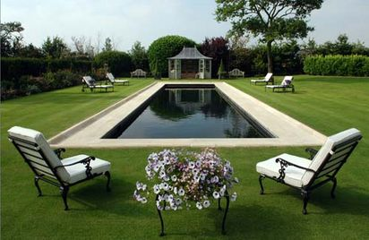 Swimming Pools A Buyer 39 S Guide Channel4 4homes