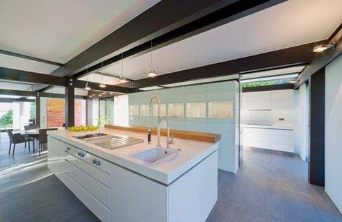 Kit Home Manufacturers Huf Haus