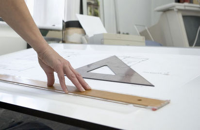 Architectural Drawing Board architectural drawing board machine mars tecnico size with design