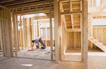301 moved permanently for New home build timeline