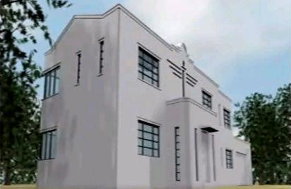 1930 Style Homes Interior House Design Ideas