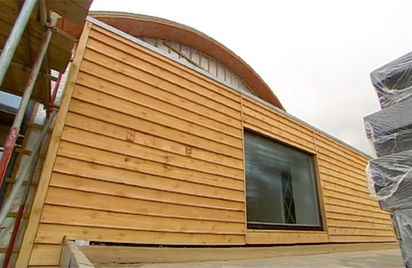 Timber Cladding Roofing Carpentry