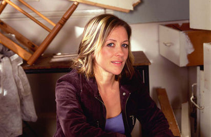 About Sarah Beeny
