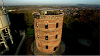 Congleton water tower