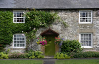 derbyshire-cottage. What to do with your aged parent's house