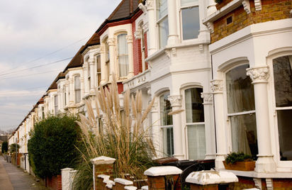 The nest buying a home money advice decorating male for Terraced house meaning