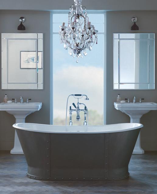 28 hotel style bathroom design ideas channel4 4homes for Channel 4 bathroom design ideas