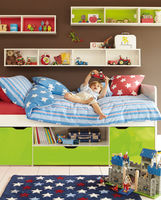 39 Boys' Bedroom Design Ideas - Channel4 - 4Homes