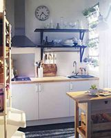 Galley Kitchen Designs on 39 Small Kitchen Design Ideas   Channel4   4homes