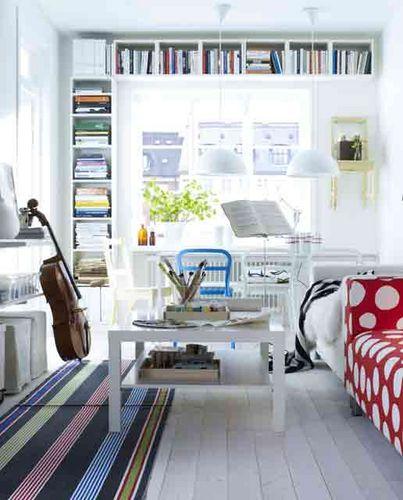 Ikea Drehstuhl Verksam Test ~ 12 Design Ideas For Small Living Rooms  Channel4  4Homes