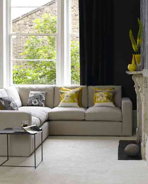 12 Design Ideas For Small Living Rooms Channel4 4Homes
