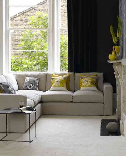 12 design ideas for small living rooms channel4 4homes for Channel 4 living room ideas