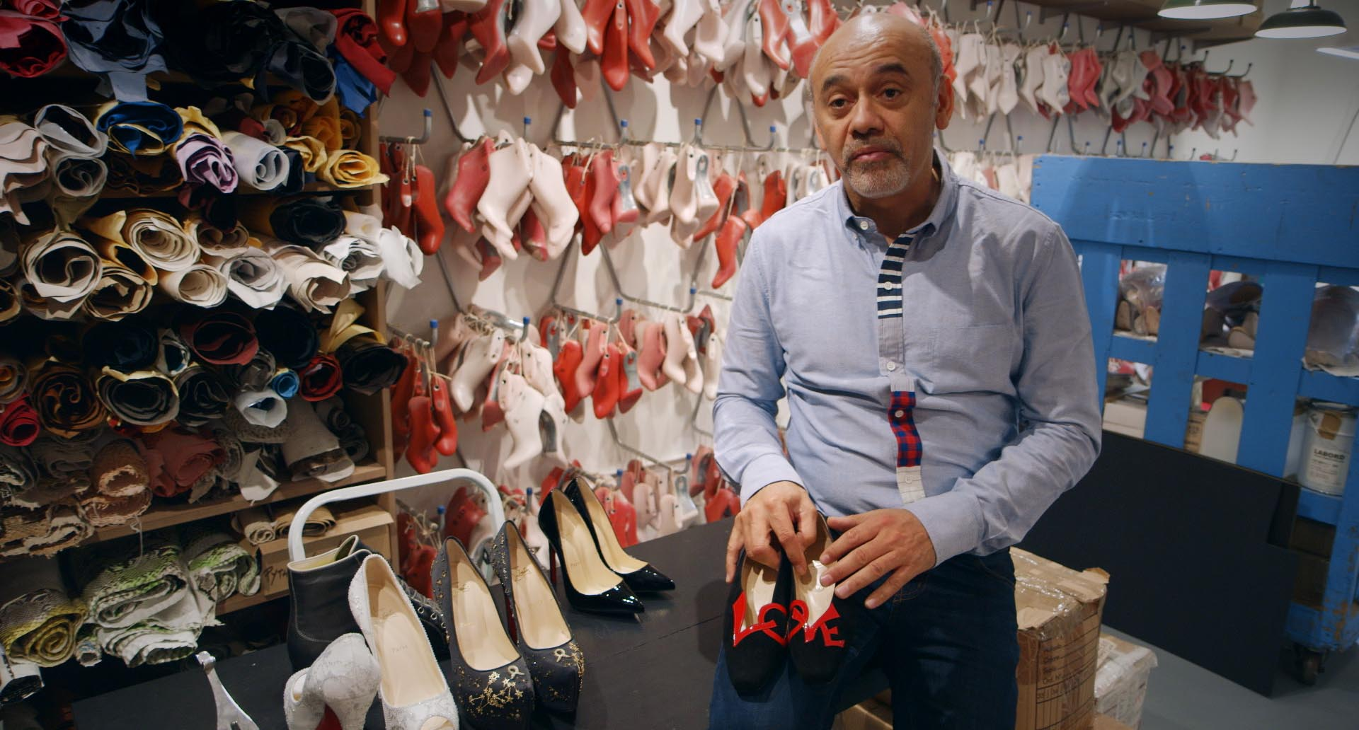 christian louboutin the worlds most luxurious shoes documentary