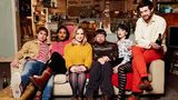 Fresh Meat Series 4 Introduction