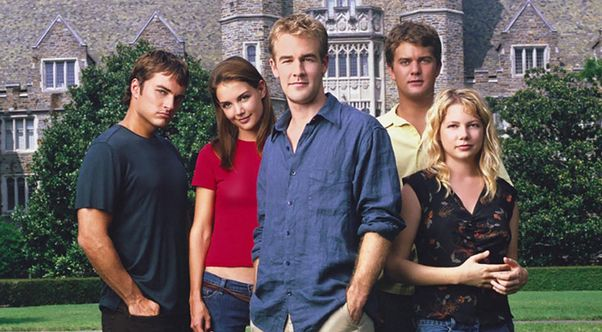 analyzing dawson learys the creek Dawson's creek characters: dawson leery posted by dave and paul on 6/18/02 dawson and his mystical creek has been an enduring success in american popular culture what started as a.
