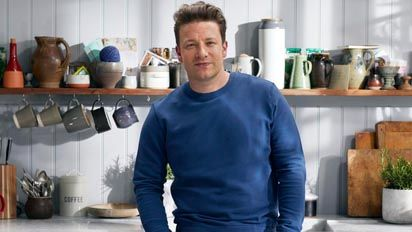 Jamie oliver confirmed for two brand new series on channel 4 great food in italy isnt about michelin stars its about traditional home cooking so in jamie cooks italy jamie oliver and his friend and mentor gennaro forumfinder Images