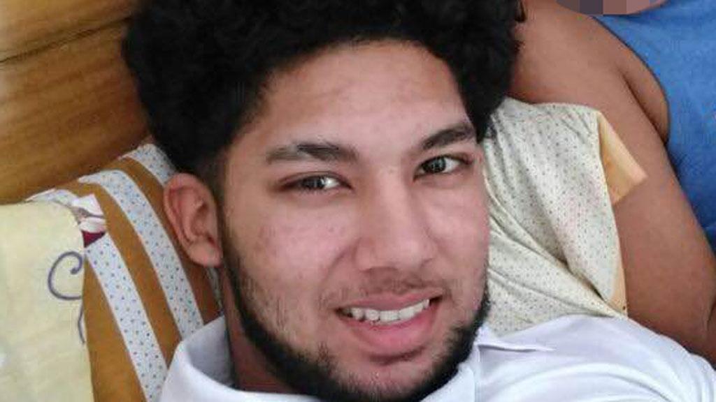 Mohammed Toufique Hussain