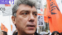 Boris Nemtsov in 2013 (Getty Images)