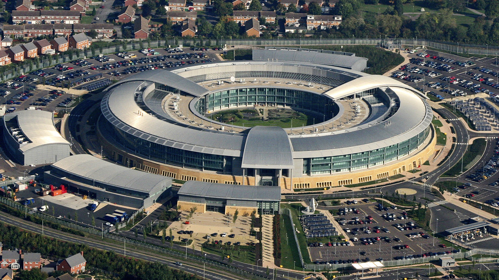 GCHQ (Getty Images)