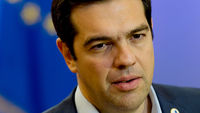 Greek PM Alexis Tsipras (Getty Images)