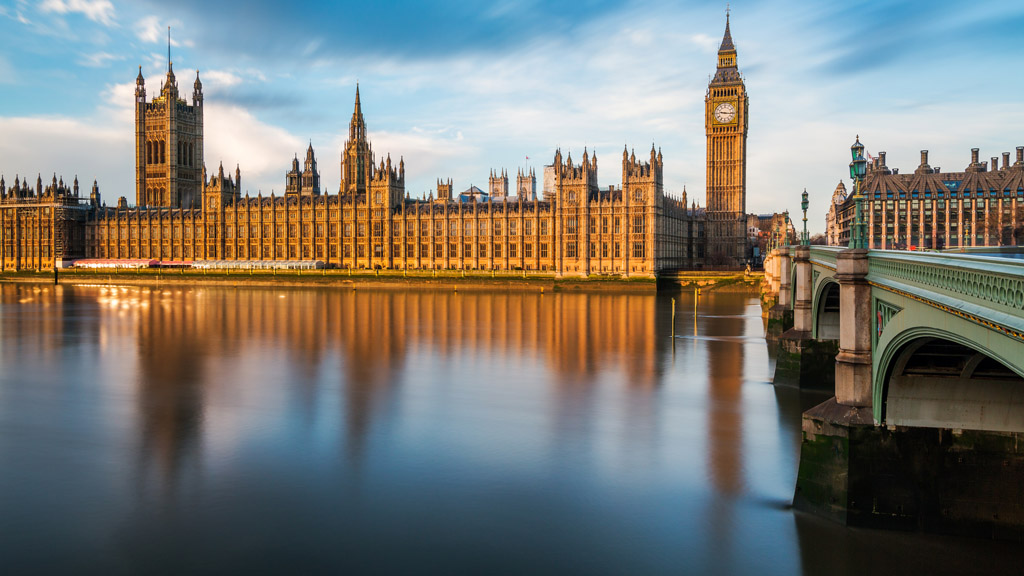 Houses of Parliament (Getty Images)