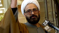 Who was Sydney gunman Man Haron Monis?