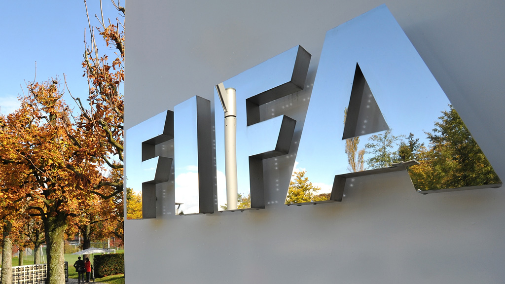 Fifa headquarters in Zurich (Getty Images)