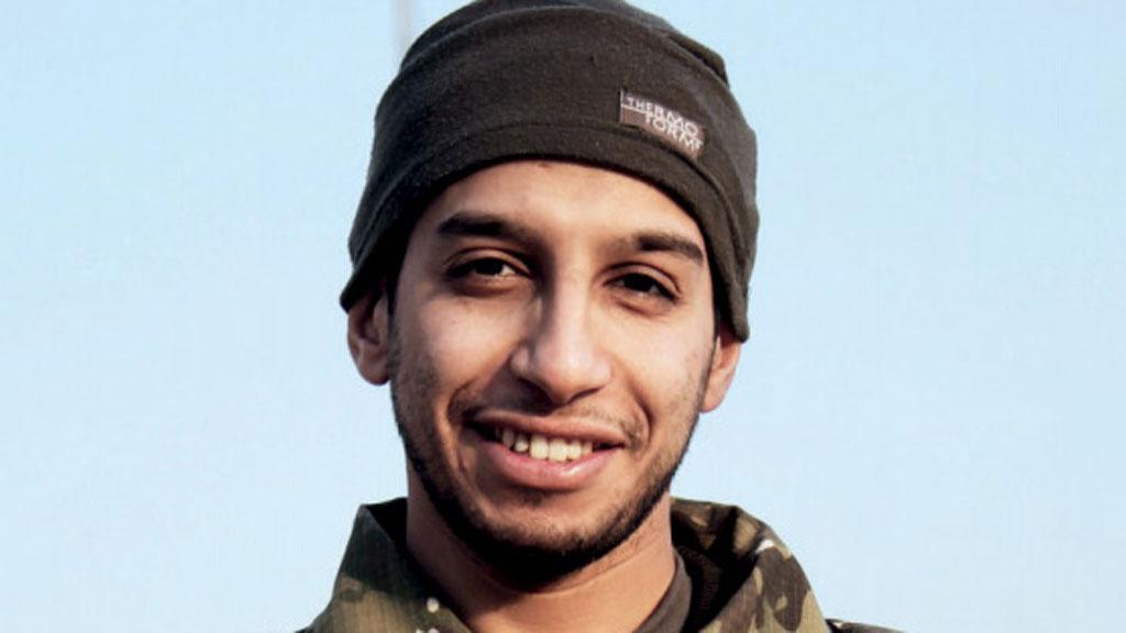 Abdelhamid Abaaoud (Reuters)