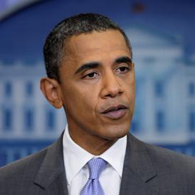 Obama - Reuters