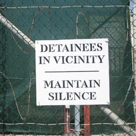 Guantanamo - Getty