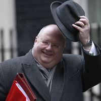 Eric Pickles - Getty
