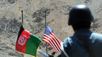 38 US troops were killed in a Chinook helicopter crash in Afghanistan on Friday (Image: Getty)