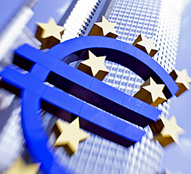 European Central Bank to meet on Sunday, ahead of Monday morning markets opening (Image: Getty)
