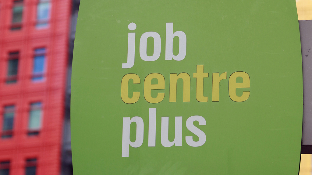 Unemployment rises by 38,000 (Getty)